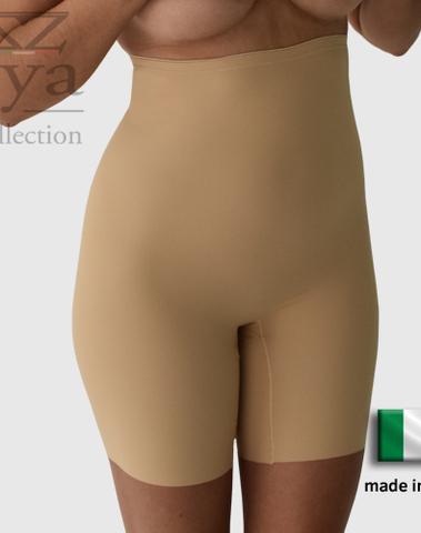 Naadloze corrigerende broek