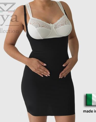 Corrigerend kleedje